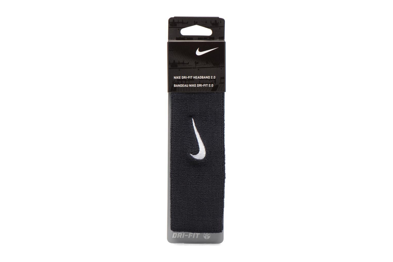 Miscellaneous Nike DRI-FIT HEADBAND 2.0 Black model view