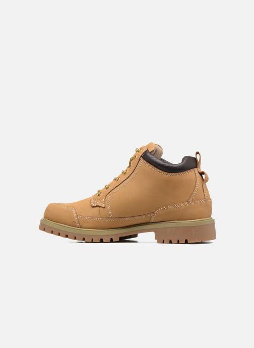 Boots en enkellaarsjes Roadsign Usty Bruin voorkant