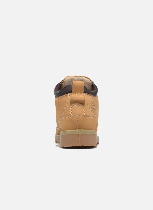 Boots en enkellaarsjes Roadsign Usty Bruin rechts