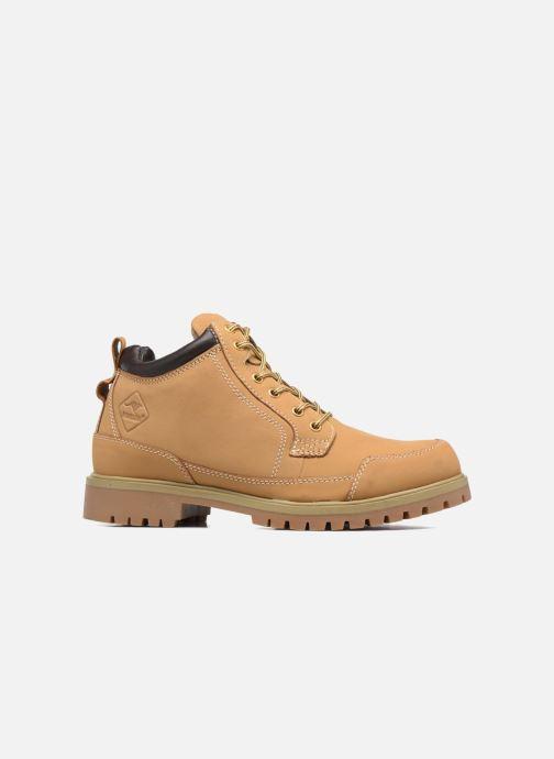 Boots en enkellaarsjes Roadsign Usty Bruin achterkant