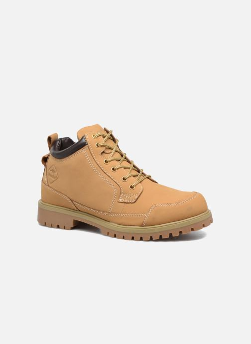 Boots en enkellaarsjes Roadsign Usty Bruin detail