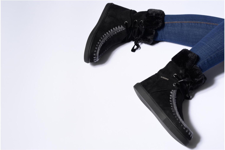 Boots en enkellaarsjes Chattawak Virginie Zwart onder