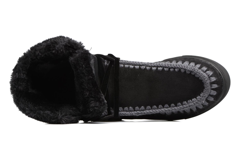 Boots en enkellaarsjes Chattawak Virginie Zwart links