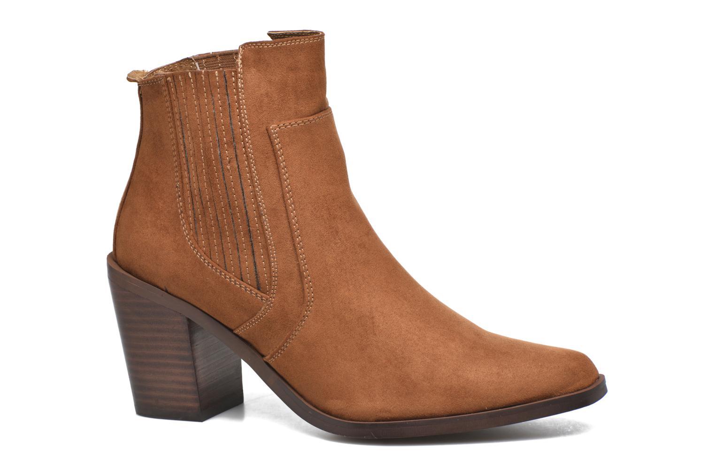Nuevo zapatos Botines Chattawak Laurence (Marrón) - Botines zapatos  en Más cómodo e39c7e