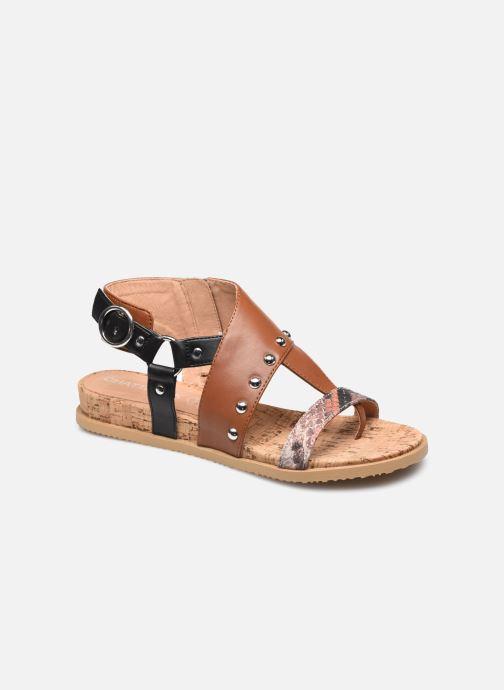 Sandales et nu-pieds Femme Jade