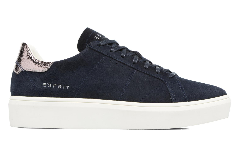 Sneakers Esprit Elda Azzurro immagine posteriore