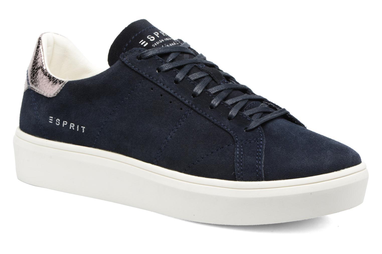 Sneakers Esprit Elda Azzurro vedi dettaglio/paio