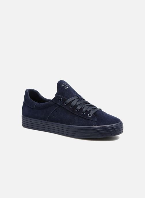 be0aba4a5a42 Esprit Sita lace up (Bleu) - Baskets chez Sarenza (305720)