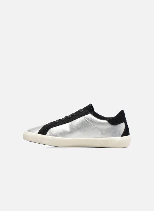 Sneakers Esprit Vera lou Argento immagine frontale
