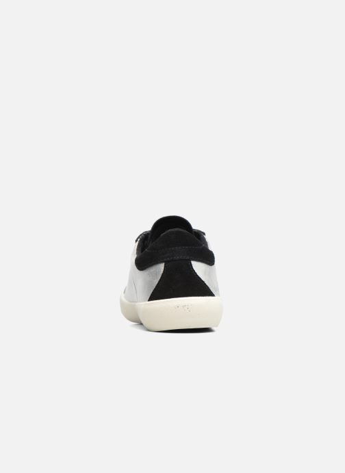 Sneakers Esprit Vera lou Argento immagine destra