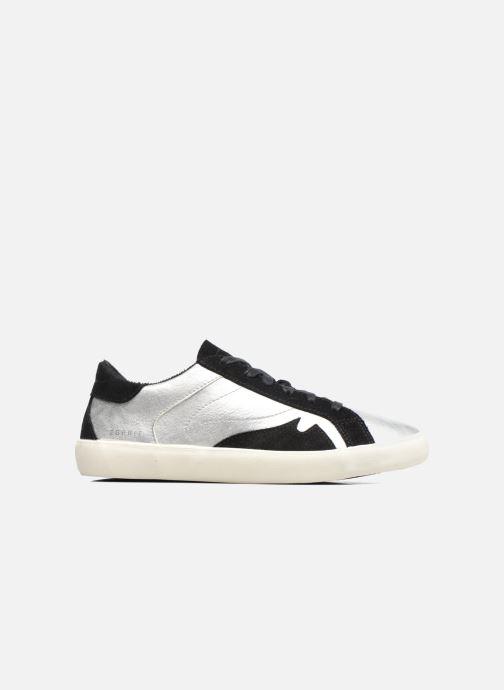 Sneakers Esprit Vera lou Argento immagine posteriore