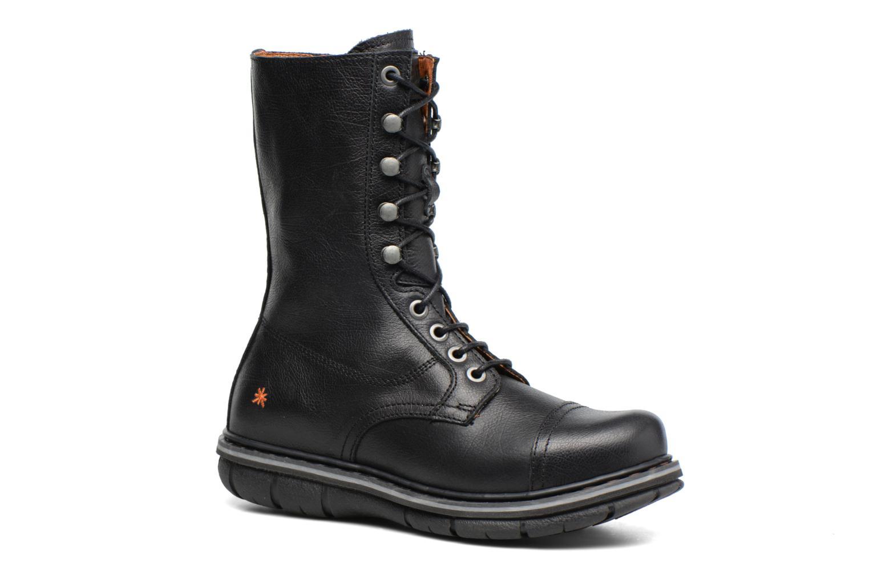 modelo más vendido ASSEN de la marca Art ASSEN vendido 1208 (Negro) - Botines  en Más cómodo 9911b9