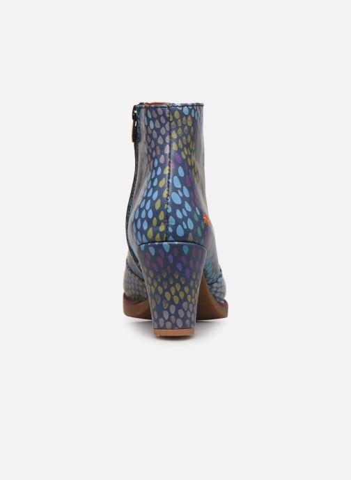 Bottines et boots Art ST TROPEZ 1073 Multicolore vue droite