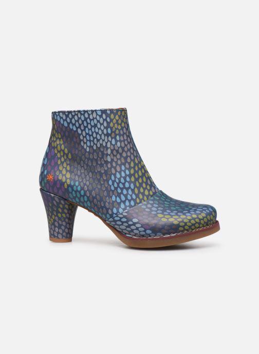 Bottines et boots Art ST TROPEZ 1073 Multicolore vue derrière