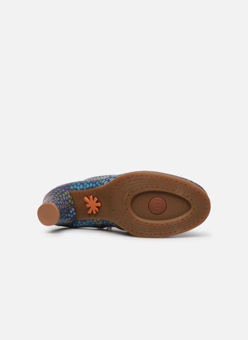 Bottines et boots Art ST TROPEZ 1073 Multicolore vue haut
