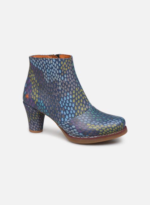 Bottines et boots Art ST TROPEZ 1073 Multicolore vue détail/paire