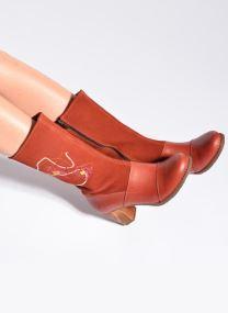 Boots & wellies Women SALZBURG 1246
