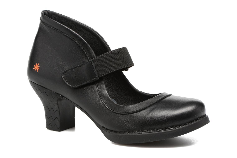 Nuevo zapatos Art HARLEM 1062 tacón (Negro) - Zapatos de tacón 1062 en Más cómodo 930c99