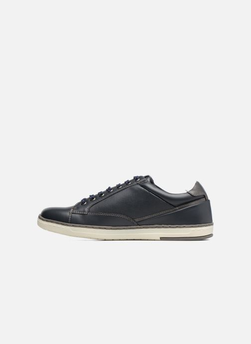 Sneaker I Love Shoes SYLVAN blau ansicht von vorne