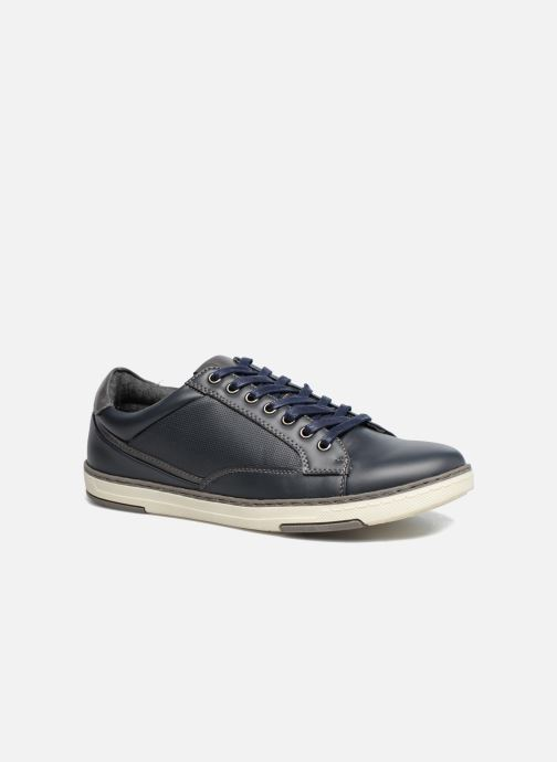 Trainers I Love Shoes SYLVAN Blue detailed view/ Pair view