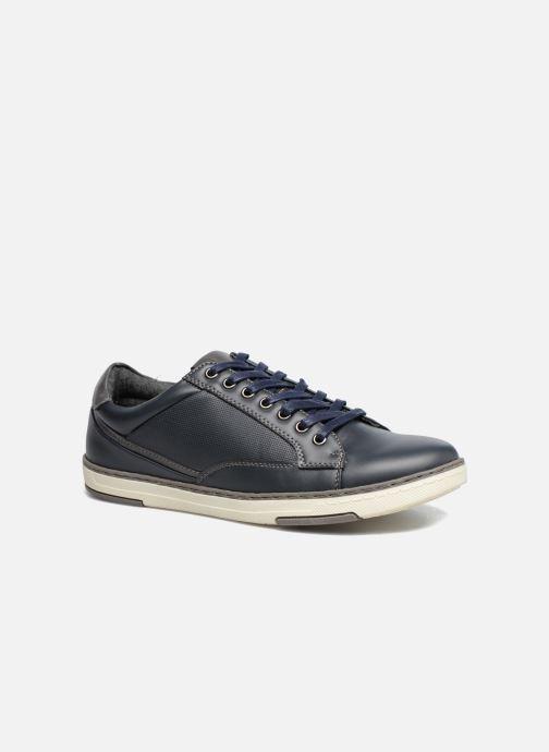 Baskets I Love Shoes SYLVAN Bleu vue détail/paire