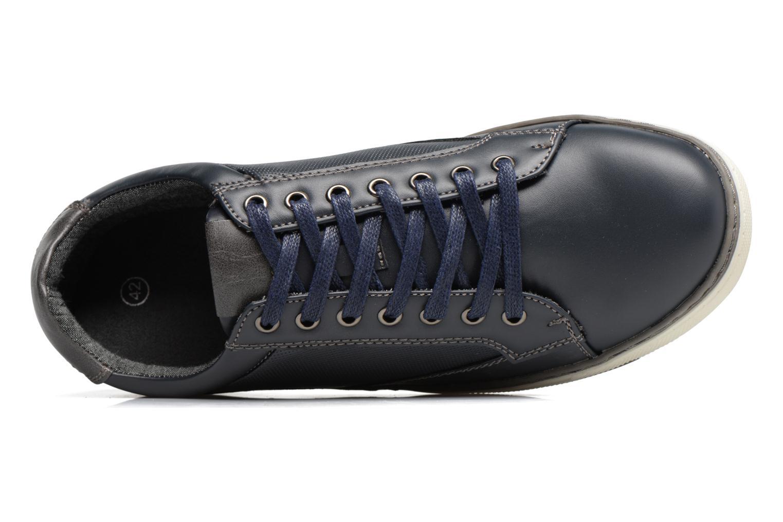 Sneakers I Love Shoes SYLVAN Blauw links