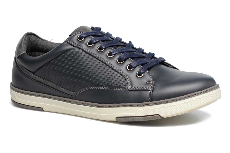 Sneakers I Love Shoes SYLVAN Blauw detail