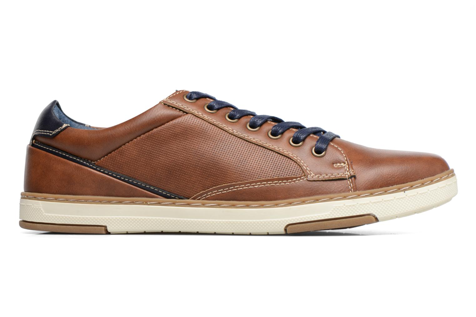 Trainers I Love Shoes SYLVAN Brown back view
