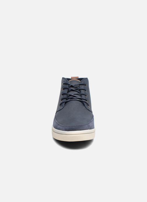 Deportivas I Love Shoes SIGFRIED Azul vista del modelo
