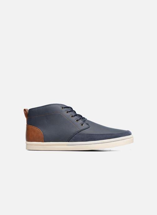 Deportivas I Love Shoes SIGFRIED Azul vistra trasera