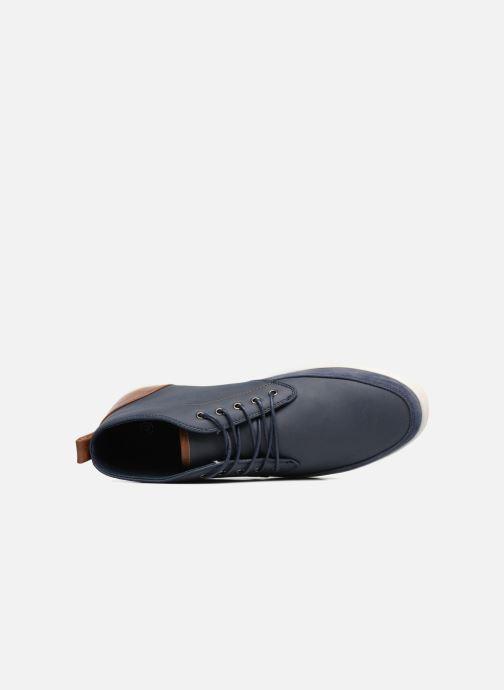 Deportivas I Love Shoes SIGFRIED Azul vista lateral izquierda
