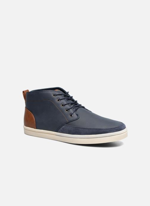 Deportivas I Love Shoes SIGFRIED Azul vista de detalle / par