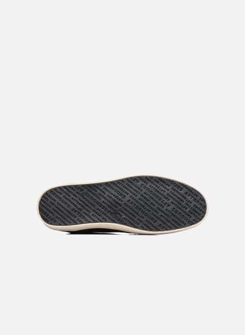 Deportivas I Love Shoes SIGFRIED Marrón vista de arriba