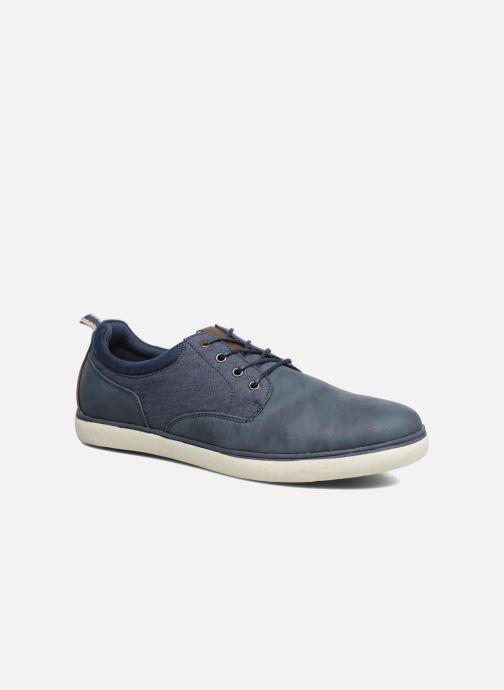 Baskets I Love Shoes SOLAL Bleu vue détail/paire