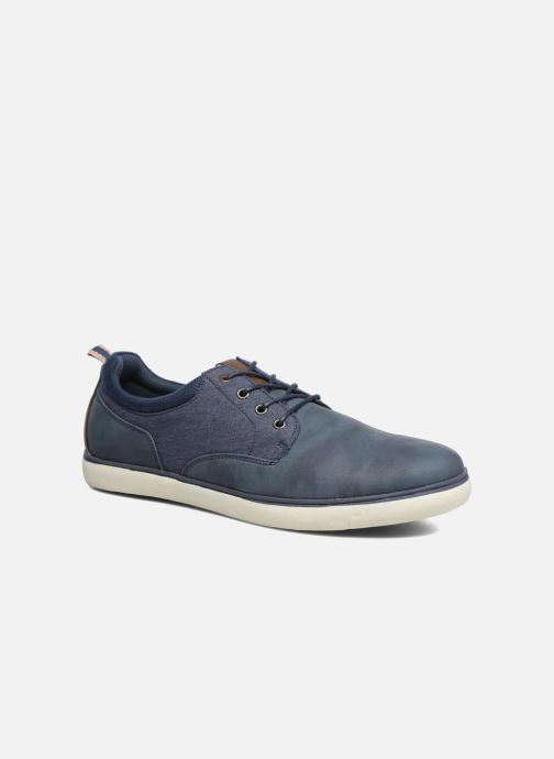 Sneakers I Love Shoes SOLAL Blauw detail