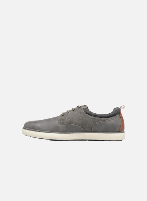 Trainers I Love Shoes SOLAL Grey front view