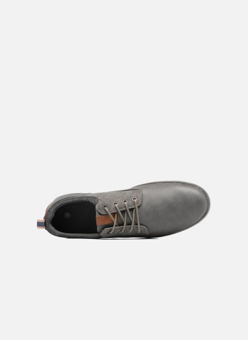 Sneakers I Love Shoes SOLAL Grijs links