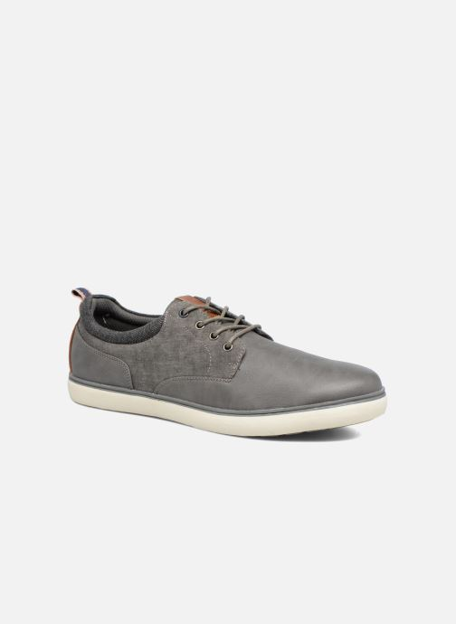 Trainers I Love Shoes SOLAL Grey detailed view/ Pair view