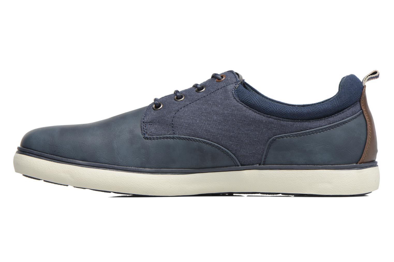 Sneaker I Love Shoes SOLAL blau ansicht von vorne