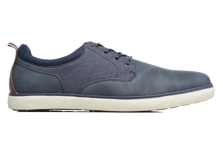 Sneaker I Love Shoes SOLAL blau ansicht von hinten