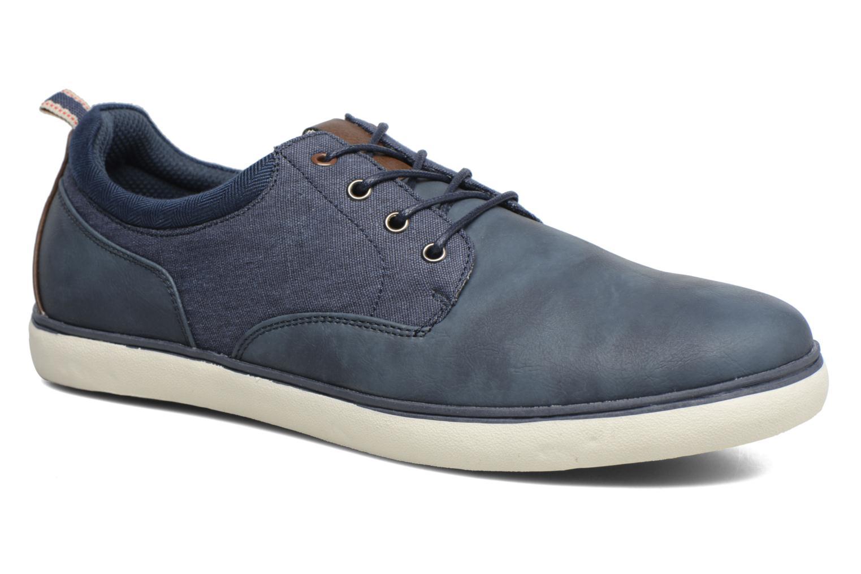 Sneakers I Love Shoes SOLAL Azzurro vedi dettaglio/paio