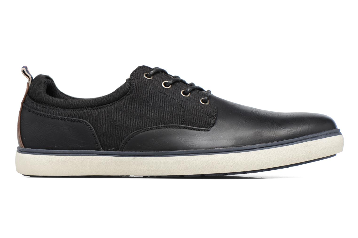 Trainers I Love Shoes SOLAL Black back view