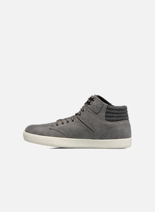 Sneaker I Love Shoes SOANE grau ansicht von vorne