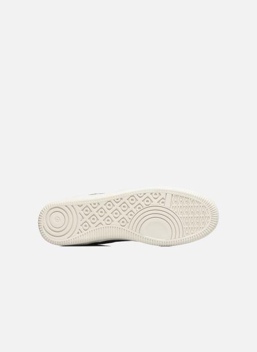 Sneaker I Love Shoes SOANE grau ansicht von oben