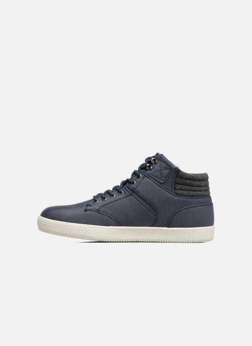 Sneakers I Love Shoes SOANE Blauw voorkant