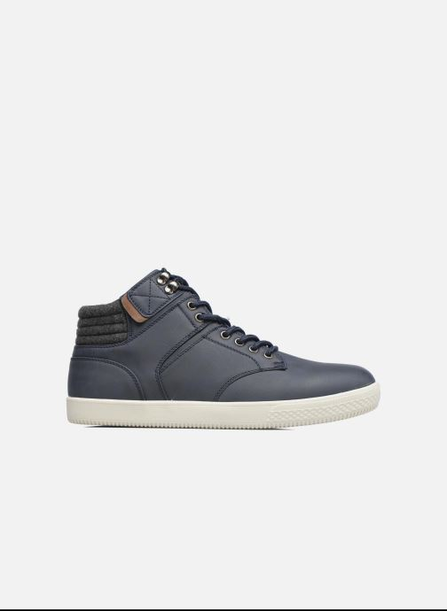 Deportivas I Love Shoes SOANE Azul vistra trasera