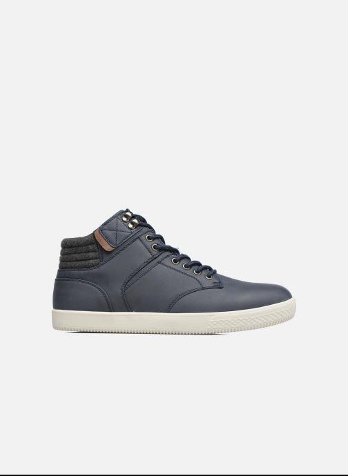Baskets I Love Shoes SOANE Bleu vue derrière