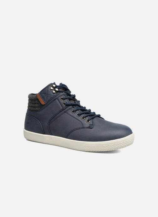 Baskets I Love Shoes SOANE Bleu vue détail/paire