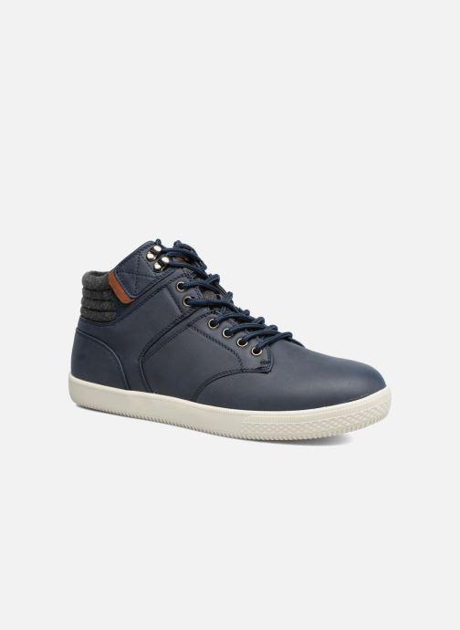 Baskets I Love Shoes SOANE Bleu vue détail/paire