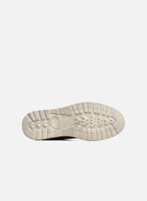 Boots en enkellaarsjes I Love Shoes SEDRIC Bruin boven